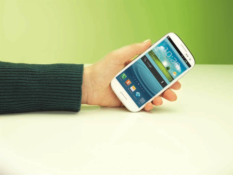 Group Test: Smartphones