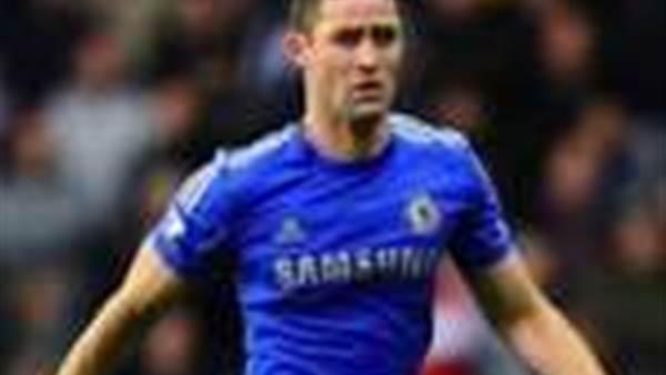 Chelsea lose defensive duo
