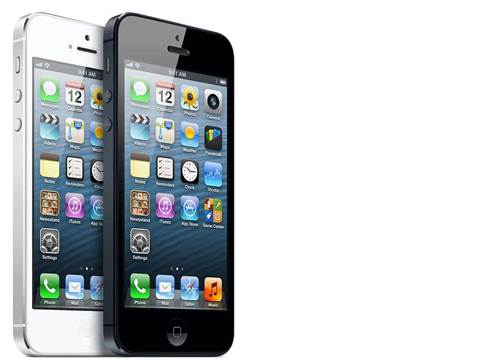 Sensing a new problem for the iPhone 5s