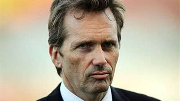 Roar hold no fears, says Mulvey