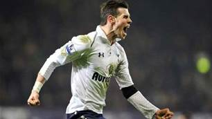 Report: United shocked by Bale valuation