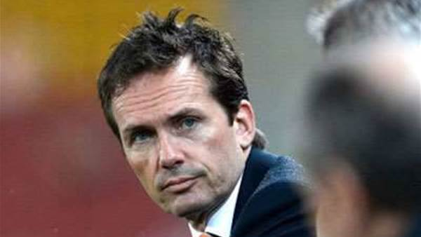 Mulvey unhappy with officials