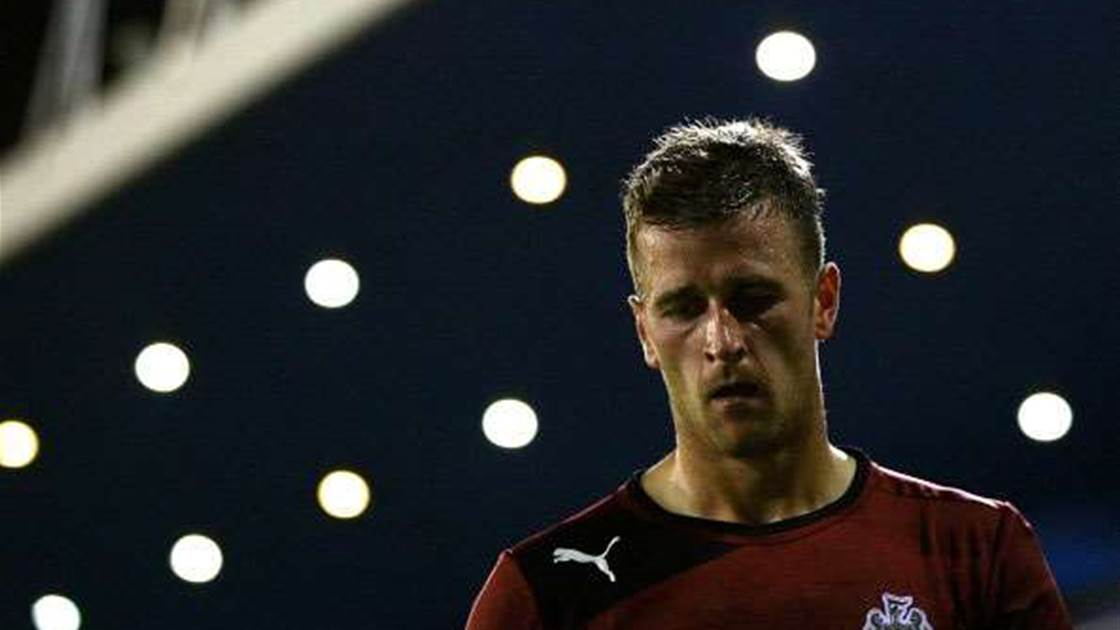 Taylor sees red on McManaman challenge