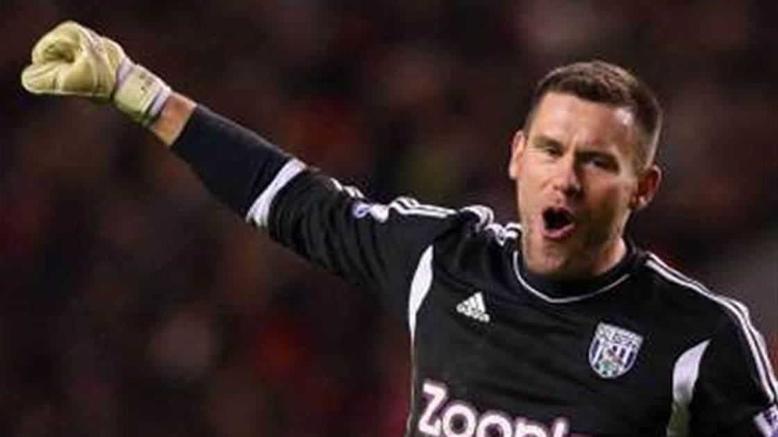 Hodgson inspired Foster to break retirement
