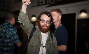 Weev sentenced to 41 months prison