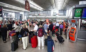 Sydney Airport Corporation gets a new tech chief