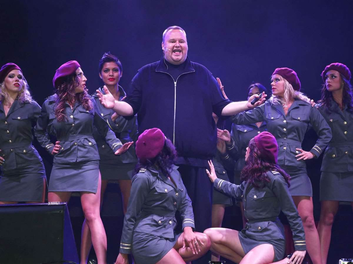 Dotcom's Melbourne middleman faces ASIC charges