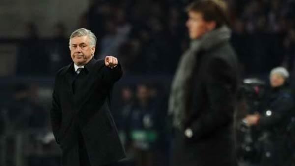 Ancelotti blasts 'diver' Sanchez