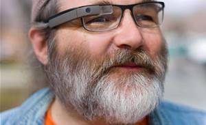 Making the business case for Google Glass