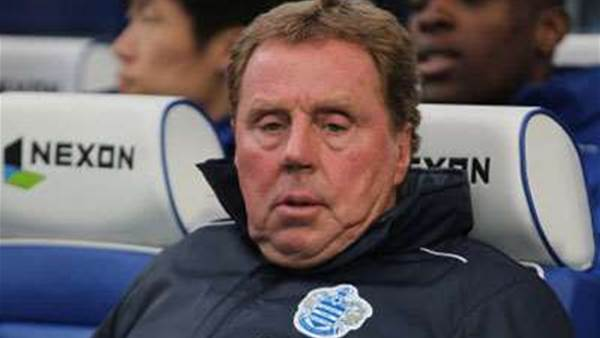 Redknapp not interested in England
