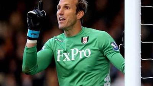 Schwarzer offered Fulham extension