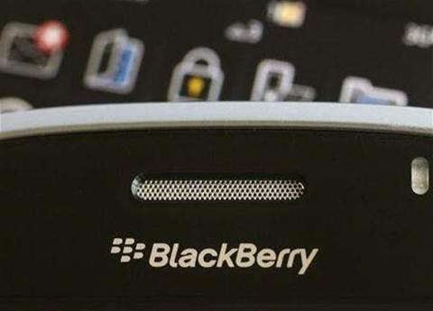BlackBerry denies Z10 returns report