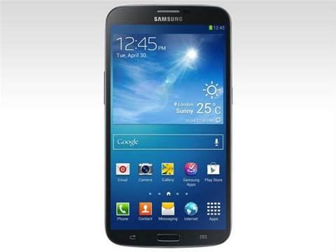 Samsung Galaxy Mega 6.3 is official