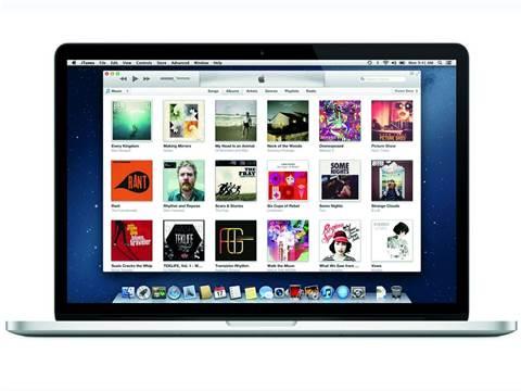 Apple iRadio to start streaming soon?