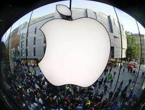 Trader admits fraud in $US1 billion Apple stock scheme