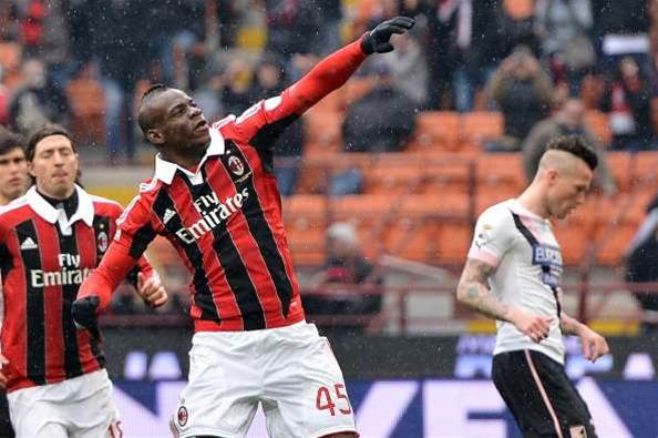 Balotelli among world's most influential people