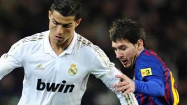 Comparing Ronaldo and Messi is 'unfair' - Deco