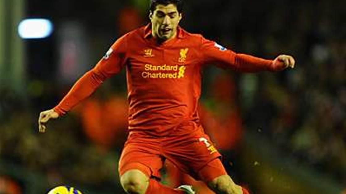 Reina ridicules Suarez suspension