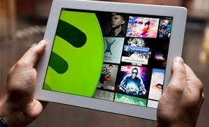 Spotify to shift onto Google's cloud platform