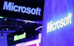 Microsoft names insider Amy Hood as CFO