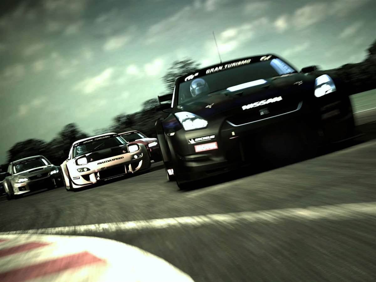 The best racing games out now
