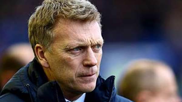Ferguson endorses Moyes appointment