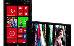 Nokia Lumia 928 officially announced