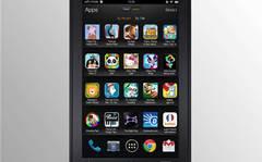 3D Amazon Kindle Phone coming