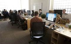 Open plan offices attract highest levels of worker dissatisfaction: study