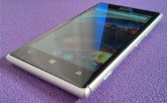 First look: Nokia Lumia 925