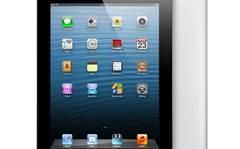 New Apple iPad sheds the pounds