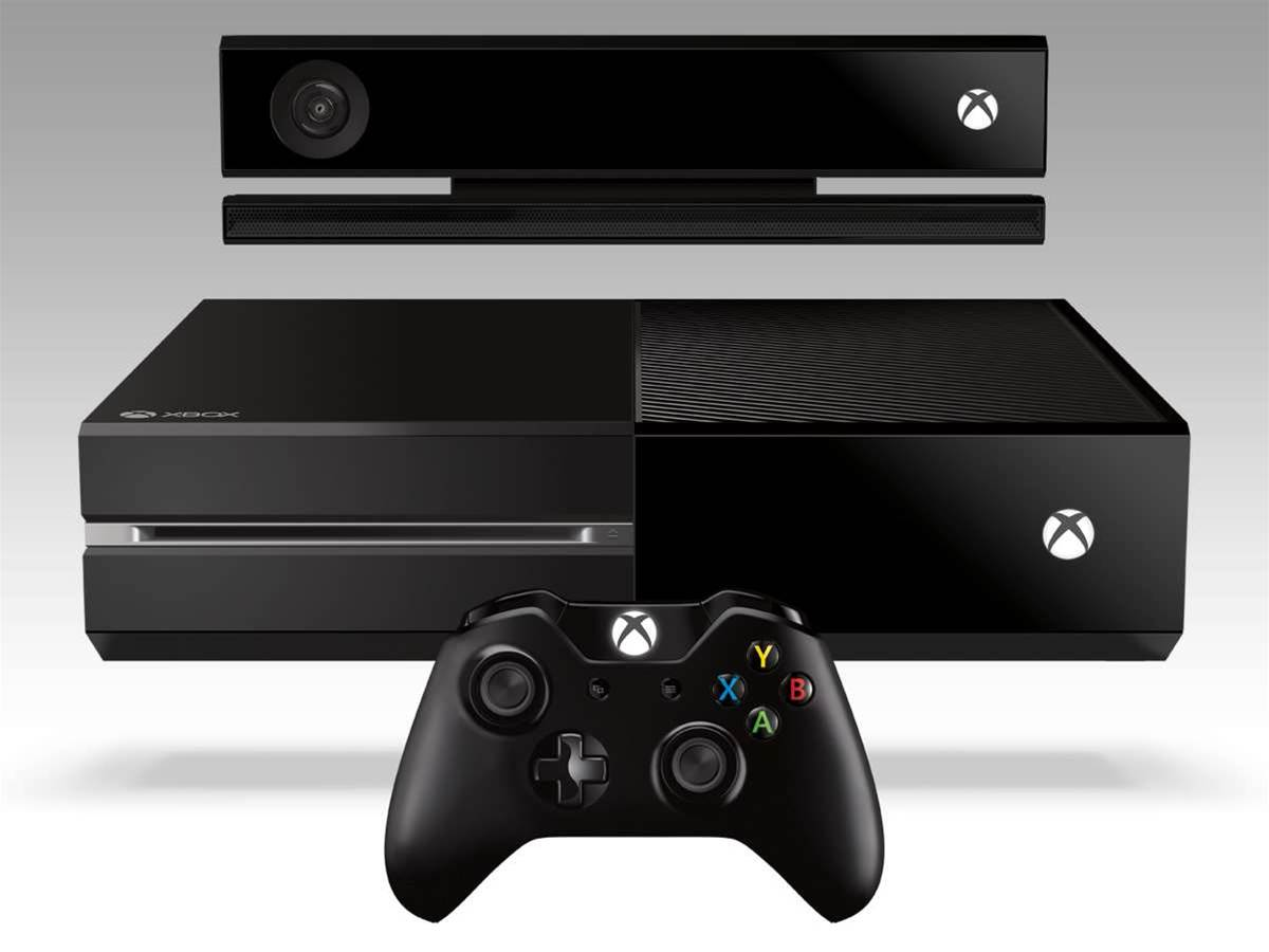 Meet the Xbox One