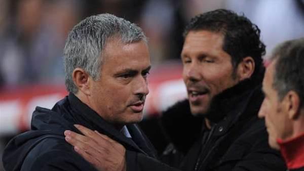 Mourinho and Ronaldo given two-match bans
