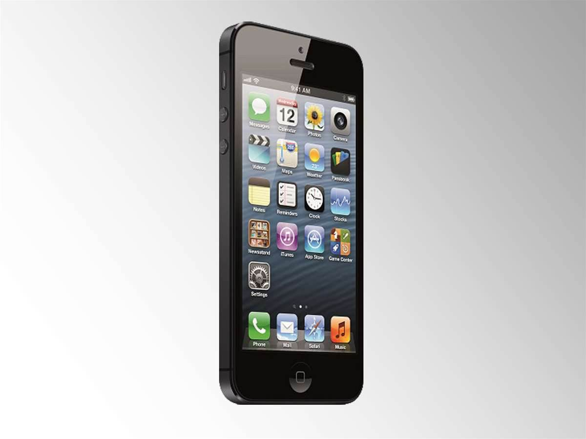 Apple iPhone 5S to have double the screen resolution of the iPhone 5
