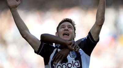 Gera wants new West Brom contract