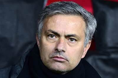 Pressure blamed for Mourinho exit
