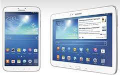Samsung launches Galaxy Tab 3