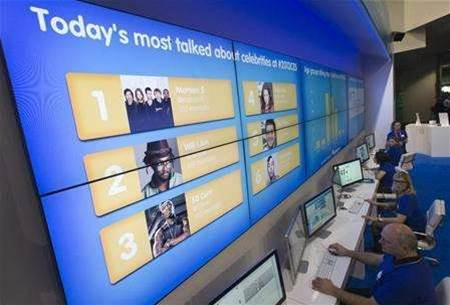 Salesforce to pay $2.6 billion for ExactTarget