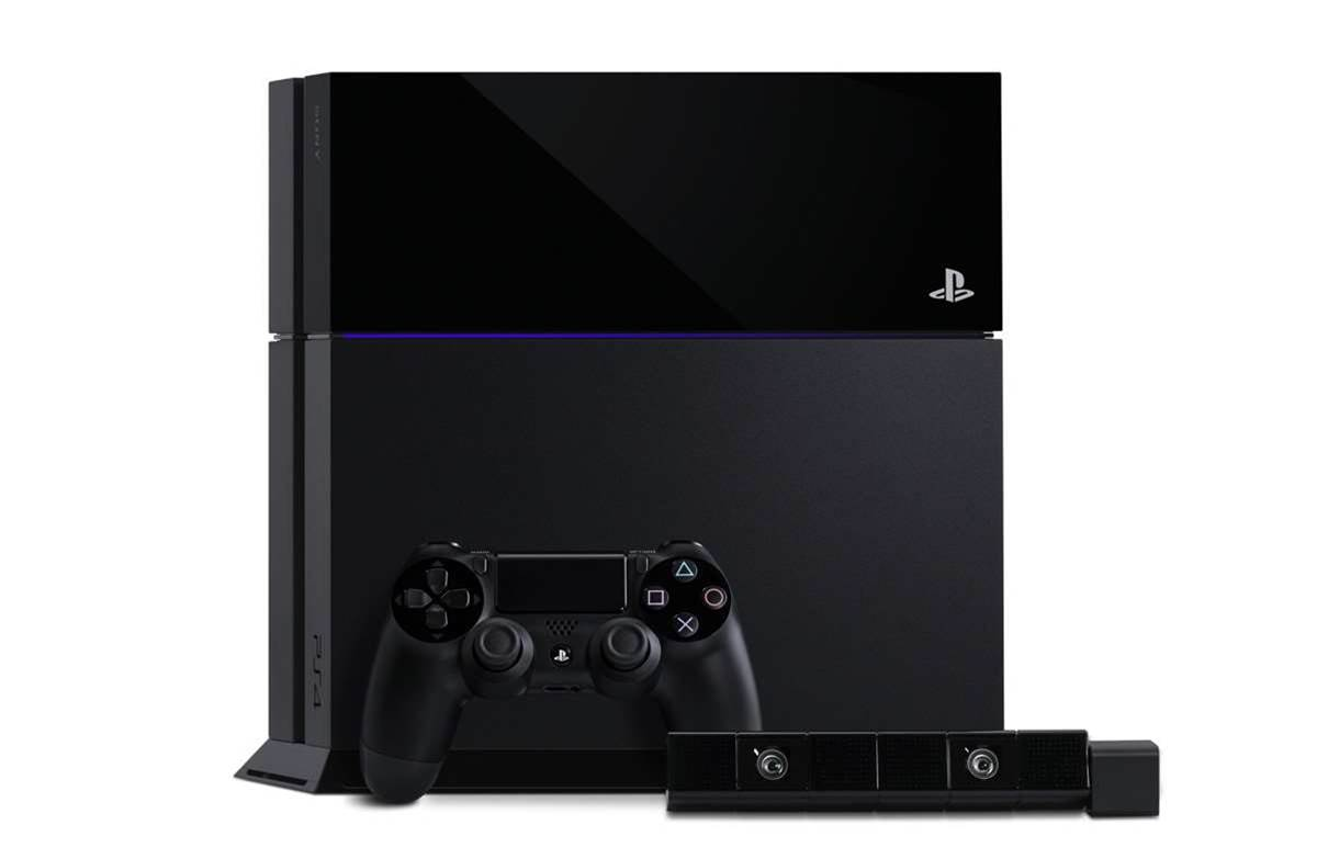 The PlayStation 4 abandons your media in favour of Sony's services