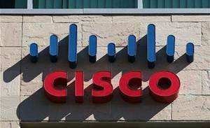 Cisco to cut 4000 jobs in face of weak sector growth