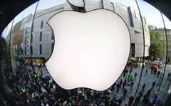 Apple discloses law enforcement requests