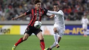 ACL: Al Ahli face Seoul in last eight