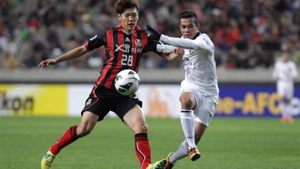 ACL: Al Ahli face Seoul in last eight