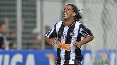 Al Shabab turn down Ronaldinho approach