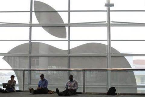 Apple abandons 'app store' lawsuit