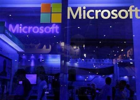 Microsoft plans big management reshuffle