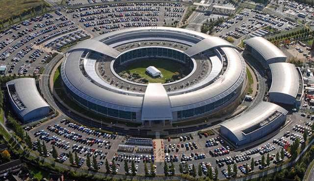 Committee clears UK's GCHQ of illegal PRISM access