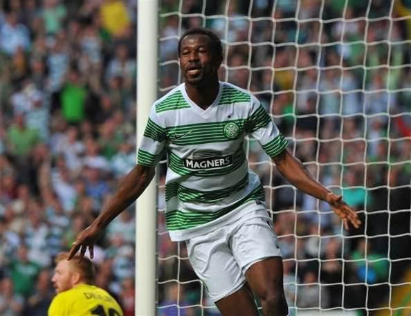 UCL Wrap: Celtic through but BATE go out