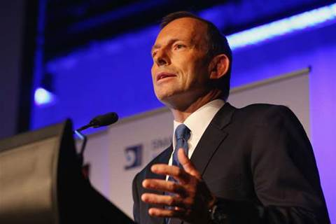 Small business win in a budget with 'fair' savings: Abbott