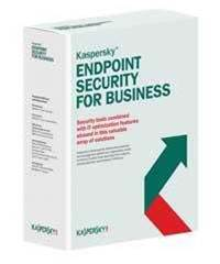 Review: Kaspersky Endpoint Security for Business